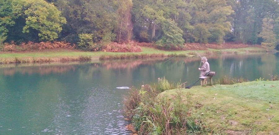memberfishing